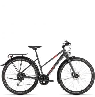 Велосипед Cube Travel Trapeze (2019)