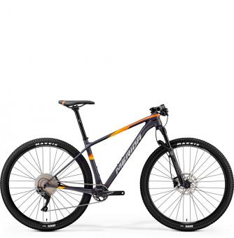 Велосипед Merida Big.Seven 3000 (2019)