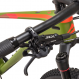 Велосипед MERIDA Big.Nine 6000 (2019) MattOlive/Red 4