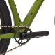 Велосипед MERIDA Big.Nine 6000 (2019) MattOlive/Red 8