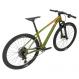 Велосипед MERIDA Big.Nine 6000 (2019) MattOlive/Red 3