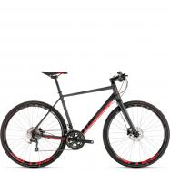Велосипед Cube SL Road Pro (2019)