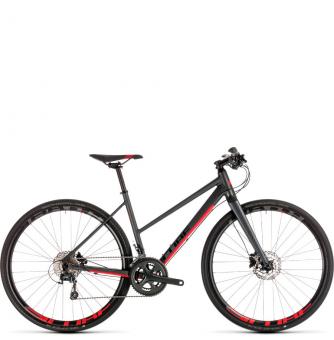 Велосипед Cube SL Road Pro Trapeze (2019)