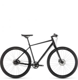 Велосипед Cube Hyde Pro (2019)