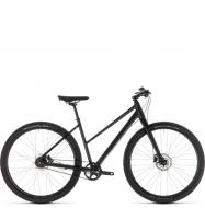 Велосипед Cube Hyde Pro Trapeze (2019)