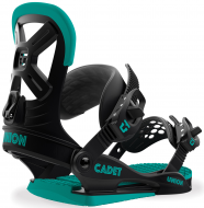 Крепления для сноуборда Union CADET black (2019)