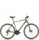 Велосипед Cube Nature EXC (2019) green´n´black 1
