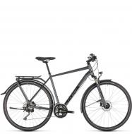 Велосипед Cube Kathmandu Pro (2019) iridium´n´black