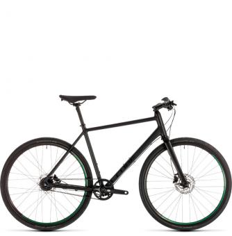 Велосипед Cube Hyde Race (2019)