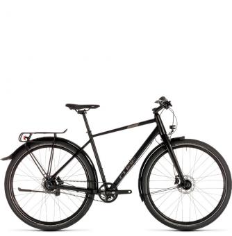 Велосипед Cube Travel Pro (2019)