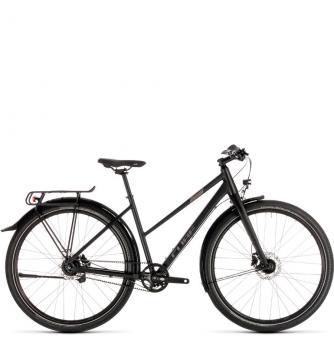 Велосипед Cube Travel Pro Trapeze (2019)