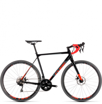 Велосипед Cube Cross Race (2019)