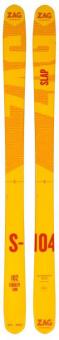 Горные лыжи ZAG Slap 104 (2019)