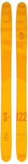 Горные лыжи ZAG Slap 122 (2019)