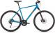 Велосипед Cube Cross Pro (2019) blue´n´orange 1