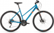 Велосипед Cube Cross Pro Trapeze (2019) blue´n´orange 1