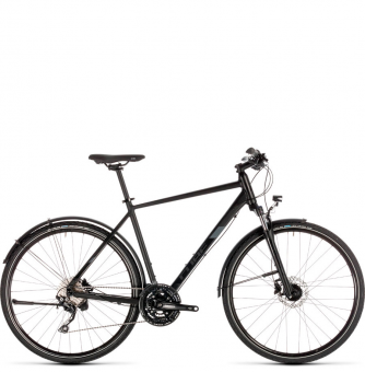 Велосипед Cube Nature Exc Allroad (2019)