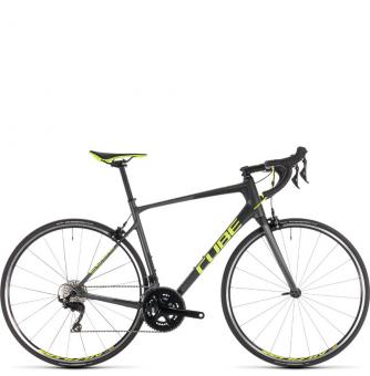 Велосипед Cube Attain GTC Pro (2019)