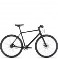 Велосипед Cube Editor (2019)