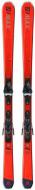 Горные лыжи Salomon E S-Max 6 R + крепления Mercury (2019)