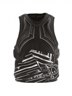 Спас. жилет Mystic 2011 Force Wakeboard Vest Black