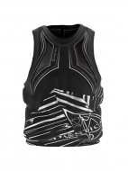 Спас. жилет Mystic 2011 Force Wakeboard Vest D3O