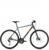 Велосипед Cube Cross EXC (2019)