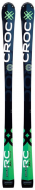 Горные лыжи Augment SL WORLD CUP 158 с креплениями MARKER X-CELL 16 (2018)