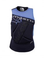 Спас. жилет Mystic 2012 Star Impact Vest Black/Blue