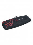 Кайтовый чехол Mystic Venom Kite Boardbag Black