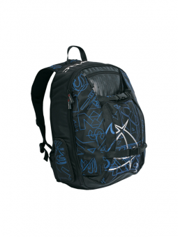 Рюкзак Mystic 2011 Crown ND Backpack