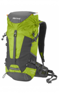 Рюкзак Marmot Kompressor Summit (2013) Green Lime