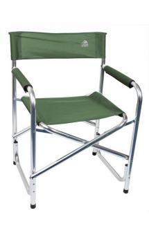 Кресло складное Trek Planet High Polish Aluminium Director Chair (2013)