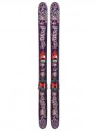 Лыжи Head Boneshaker 125