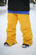 2014 180 ˚ Switch Pant Simpsons Yellow