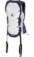 Vest Protector W's X-Active pink/purple защитный жилет