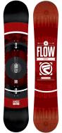 Сноуборд Flow Merc BLK (2015)
