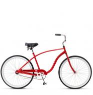 Schwinn Cruiser One (2015) red