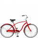Schwinn Cruiser One (2015) red 2