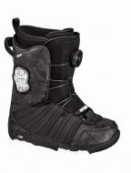 Ботинки для сноуборда Flow Rival Jr (2014) black