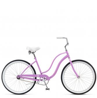 Schwinn Cruiser One womens (2015) lavender