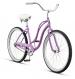 Schwinn Cruiser One womens (2015) lavender 2