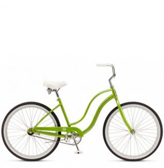 Schwinn Cruiser One womens (2015) green