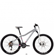 Marin Wildcat Trail WFG 6.4 (2015)