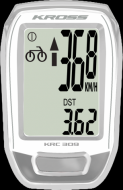 Велокомпьютер Kross KRC 309 9ф