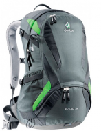 Рюкзак Deuter Futura 28 granite-black