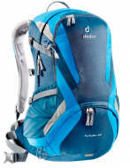 Рюкзак Deuter Futura 28 midnight-coolblue