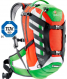 Рюкзак Deuter Attack 20 papaya-spring 1