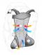 Рюкзак Deuter Aircomfort AC Lite AC Lite 22 3