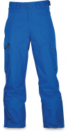 Штаны Dakine 10К Mens Endor Pant Cobalt